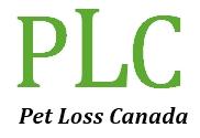 Pet Loss Canada