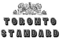 As Seen In Toronto Standard