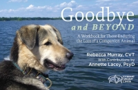 Loss Of A Pet Quote Beauteous Pet Loss Canada  Mourning Is A Journey As Well As An Experience